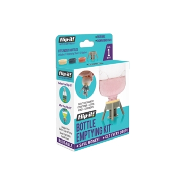Flip-It!® Single Pack - Bath