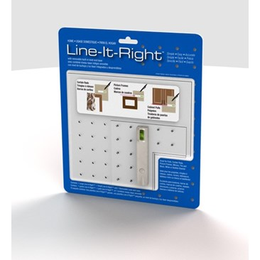 (NEW) Line-It-Right