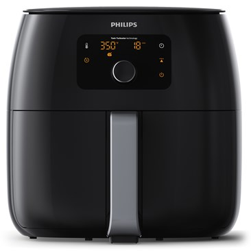 NEW Philips Digital Twin TurboStar Airfryer XXL