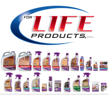For Life Products / Rejuvenate / Air Innovations