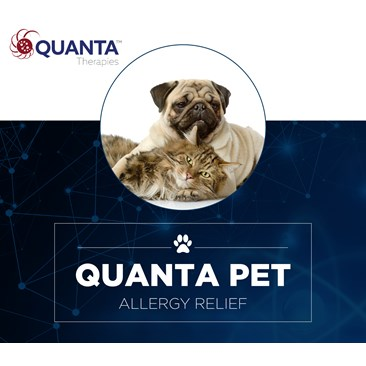 Quata Pet Allergy Relief