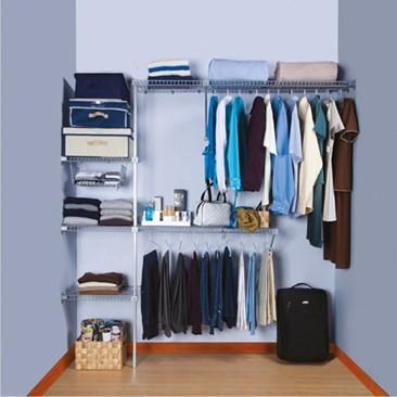 Closet Organizer Kit