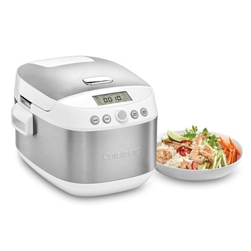 RICE & GRAIN MULTICOOKER