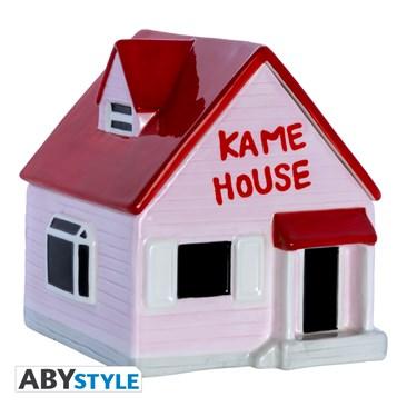 Kame House Cookie Jar
