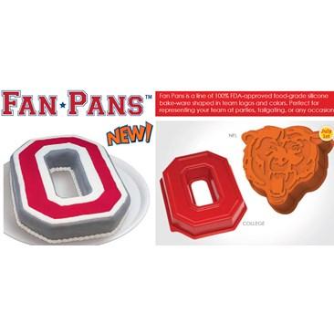 Fan Pans Bakeware