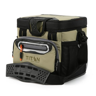Titan Zipperless™ 9 Can Cooler