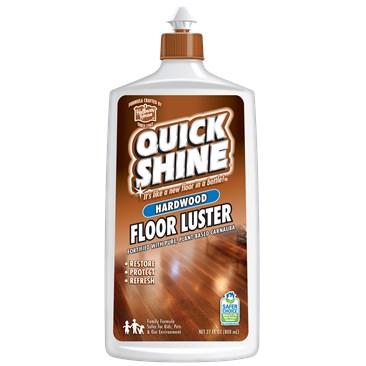 Quick Shine® Hardwood Floor Luster 27 oz.