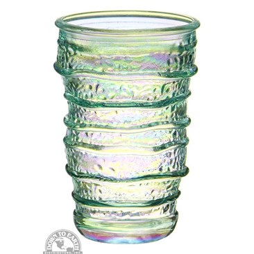 100% Recycled Glass Drinkware