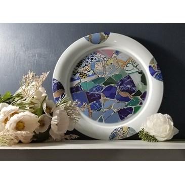 Seascape Platter