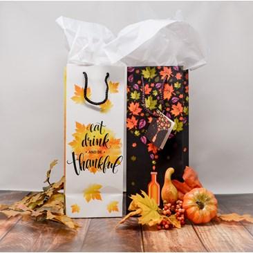 Wine & Liquor Gift Bags