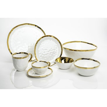 New Bone China Collection