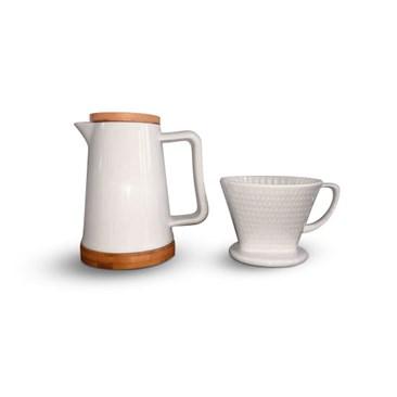 Artisan Pour-Over Carafe Set