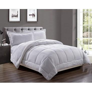 Down Comforter Reversible Mink