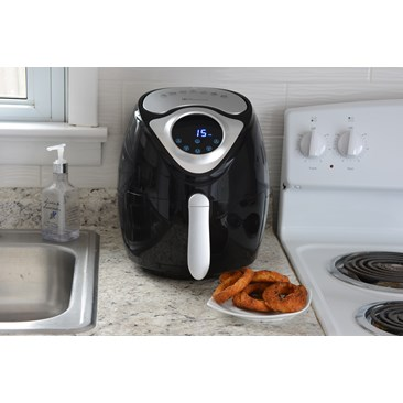 Uber Appliance Air Fryer 3B