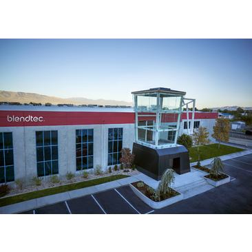 Blendtec Headquarters
