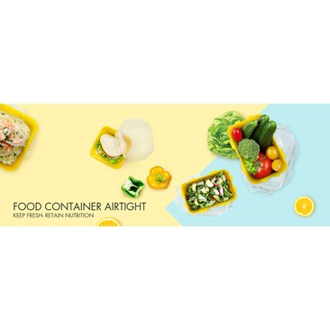 Sina Food Container Airtight