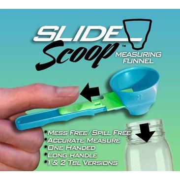 Slide Scoop ®