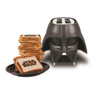 Darth Vader 2-Slice Toaster