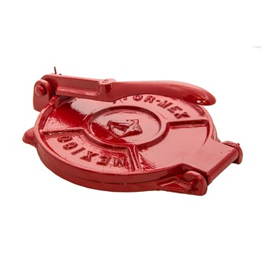 Red Tortilla Press