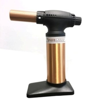 Signature Copper Torch