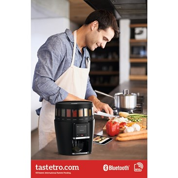 TasteTro Spice System