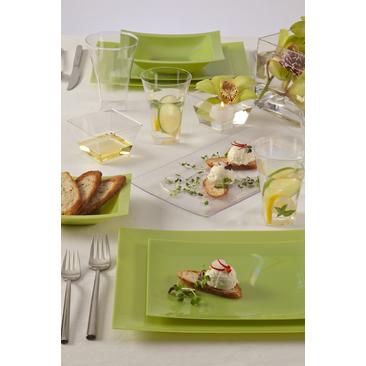 Rectangle Dinnerware
