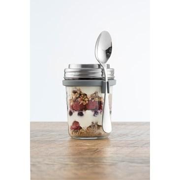 Kilner® Breakfast Jar Set