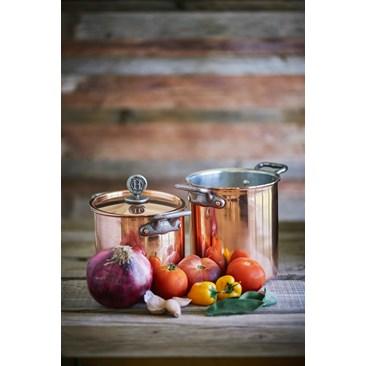 Pure Copper Cookware