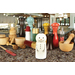Description: Fletchers' Mill manufactures solid wood pepper mills, salt mills, rolling pins and other solid wood kitchen tools in New Vineyard, ME.