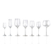 Chateau Drinking Glasses