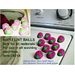 Very popular and effective item, Lintballs to use in the wash.  Removes lint from clothes as you wash them.