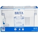 18 cup capacity, white, water filtering dispenser