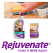 Rejuvenate® Countertops:  Rejuvenate Countertop Restoration Products can be safely used to restore and maintain the following surfaces: Natural / Synthetic / Silestone / Corian / Cultured Marble   Make your countertops new again with Rejuvenate®!
