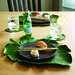 BaliHai Collection of EVA Foam Placemats, Coasters and Table Runners