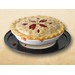Betty Crocker Oven Guard.  Oven drip guard.  Great for pies, casseroles and baking dishes.  Non-stick surface.