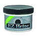 NEW and easy-to-use EZ Brite Hard-Anodized Cookware Cleaner contains micro-minerals and an effective, environmentally safe soap to remove baked-on foods. Scouring pad included. Recommended for Calphalon and other fine hard-anodized cookware and bakeware.
