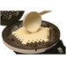 Waffles release easily from waffle makers with nonstick coatings from Whitford.