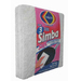 3 Pack Scouring Pad Recommended on delicate surfaces
