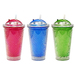 DWAS-216P-BG -Green Canteen Beaded Gel Tumblers. We offer three sizes 16oz., 20oz., and 24oz. sizes. Tumblers can be placed in the Freezer to Keep Beverages Cold up to 3 hrs. Not only Functional But Very Fashionable
