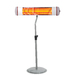 CUL LISTED INFRARED HEATER.  INDOOR/ OUTDOOR USE