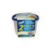 5.5 Cups Round 2-Pack of Food Storage Containers