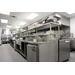 John Boos & Co. manufactures custom stainless steel food service equipment for stadiums, convention centers, casinos, airports, health care, hotels, culinary institutes, restaurant chains, sports venues, supermarkets, and more.