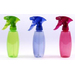 The SO-8 Fashion Sprayer comes in an assortment of bright, fun colors and is great for personal use and around the home.