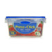 Press 'N' Click 4.9 Cup Square Food Storage