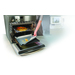 Keep the bottom of your oven clean - avoid scrubbing the floor of your oven - cut to size - reusable - easy to clean