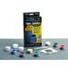 # 18085 - Quick 20™ Fabric Upholstery Repair Kit. Remarkable color fabric fibers allow repairs to any color fabric upholstery.