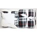 Soft, Cozy throw. Great for Christmas or January promotions!