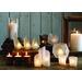 Basic candlelight