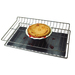 Chef's Planet Nonstick Ovenliner:   Never clean the bottom of your oven again!  Comes in 4 sizes: - Standard - 23