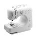 we manufacture and distribute portable sewing machines